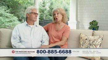 The Medicare Helpline TV Spot, 'Additional Approved Medicare Benefits' - Thumbnail 5