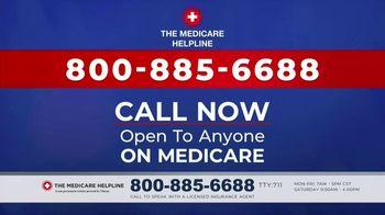 The Medicare Helpline TV Spot, 'Additional Approved Medicare Benefits' - Thumbnail 6