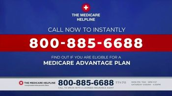 The Medicare Helpline TV Spot, 'Additional Approved Medicare Benefits' - Thumbnail 7