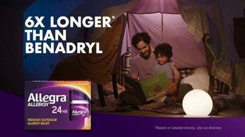 Allegra TV Spot, 'Millions of People: Children's Allergy' - Thumbnail 6