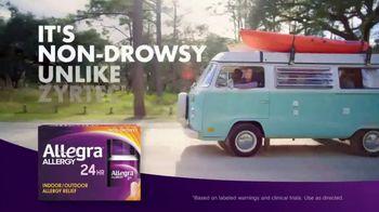 Allegra TV Spot, 'Millions of People: Children's Allergy' - Thumbnail 7
