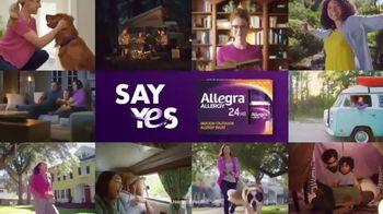 Allegra TV Spot, 'Millions of People: Children's Allergy' - Thumbnail 9