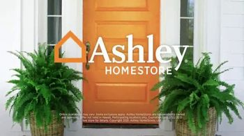 Ashley HomeStore Presidents Day Sale TV Spot, 'Extended: No Interest for Six Years' - Thumbnail 9