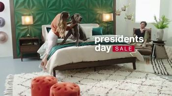 Ashley HomeStore Presidents Day Sale TV Spot, 'Extended: No Interest for Six Years' - Thumbnail 3