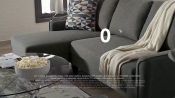 Ashley HomeStore Presidents Day Sale TV Spot, 'Extended: No Interest for Six Years' - Thumbnail 5