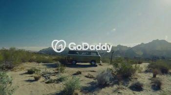GoDaddy TV Spot, 'Lizzy's Future' - Thumbnail 1