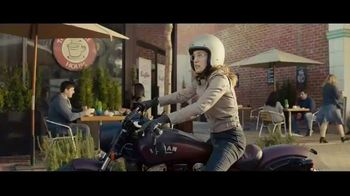 Progressive TV Spot, 'Why You Ride: Wanderer'