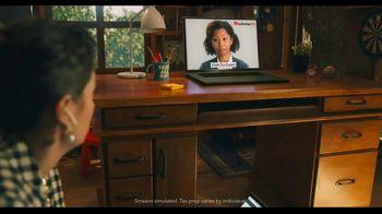 TurboTax Live TV Spot, 'Tree House' - Thumbnail 5