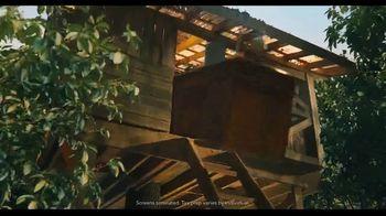 TurboTax Live TV Spot, 'Tree House' - Thumbnail 6