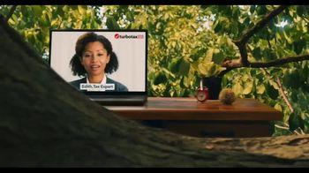 TurboTax Live TV Spot, 'Tree House' - Thumbnail 7