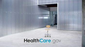 HealthCare.gov TV Spot, 'Health Insurance: Challenging Times' - Thumbnail 1