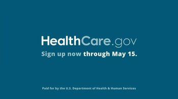 HealthCare.gov TV Spot, 'Health Insurance: Challenging Times' - Thumbnail 10