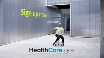 HealthCare.gov TV Spot, 'Health Insurance: Challenging Times' - Thumbnail 3