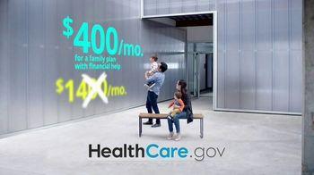 HealthCare.gov TV Spot, 'Health Insurance: Challenging Times' - Thumbnail 6