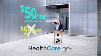 HealthCare.gov TV Spot, 'Health Insurance: Challenging Times' - Thumbnail 7