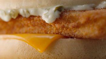 McDonald's Filet-O-Fish TV Spot, 'Already Gone' - Thumbnail 3