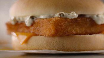 McDonald's Filet-O-Fish TV Spot, 'Already Gone' - Thumbnail 6
