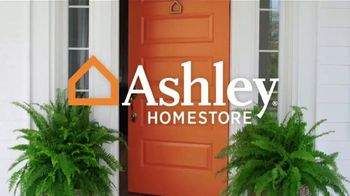 Ashley HomeStore Presidents Day Sale TV Spot, 'Final Four Days: Save Up to 50% Off Doorbusters' - Thumbnail 1