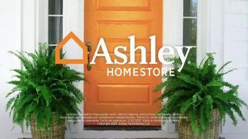 Ashley HomeStore Presidents Day Mattress Marathon TV Spot, 'Extendida: 0% intereses' [Spanish] - Thumbnail 6