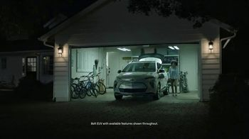 2022 Chevrolet Bolt TV Spot, 'Magic is Electric' Song by Bob Marley [T1] - Thumbnail 1