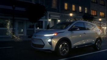 2022 Chevrolet Bolt TV Spot, 'Magic is Electric' Song by Bob Marley [T1] - Thumbnail 3