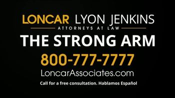 Loncar & Associates TV Spot, 'Personal Story: Thomas' - Thumbnail 10