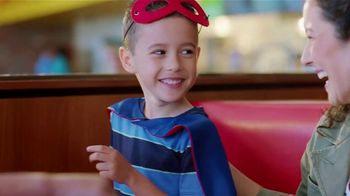 Peter Piper Pizza Way Bigger for a Buck Deal TV Spot, 'Share Even More' - Thumbnail 1