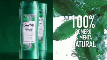 Suave TV Spot,  'Nuevo mirar: Suave en verde oscuro' [Spanish] - Thumbnail 4