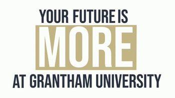 Grantham University TV Spot, 'More' - Thumbnail 1
