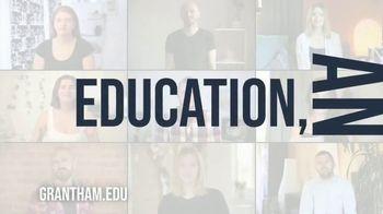 Grantham University TV Spot, 'More' - Thumbnail 3