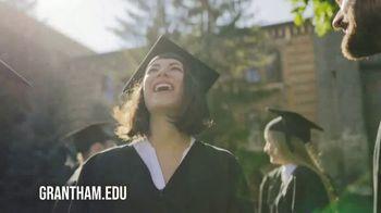 Grantham University TV Spot, 'More' - Thumbnail 4