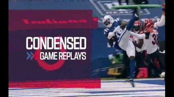 NFL Game Pass TV Spot, 'Football When You Want: Free Trial' - Thumbnail 6