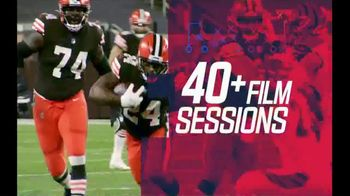 NFL Game Pass TV Spot, 'Football When You Want: Free Trial' - Thumbnail 7