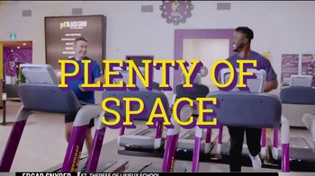 Planet Fitness TV Spot, 'No Commitment: $0 Enrollment, $10 a Month' - Thumbnail 3