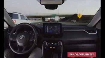Epilog AI TV Spot, 'Self-Driving Is Here' - Thumbnail 2