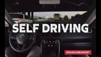 Epilog AI TV Spot, 'Self-Driving Is Here' - Thumbnail 4