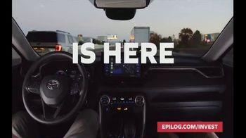 Epilog AI TV Spot, 'Self-Driving Is Here' - Thumbnail 5