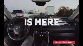 Epilog AI TV Spot, 'Self-Driving Is Here' - Thumbnail 6