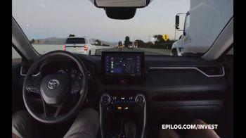 Epilog AI TV Spot, 'Self-Driving Is Here' - Thumbnail 9