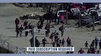 FOX Nation TV Spot, 'Lara Logan Has No Agenda: Return to the Border' - Thumbnail 1