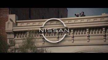 Nissan TV Spot, 'Espiar' [Spanish] [T2] - Thumbnail 1