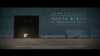Nissan TV Spot, 'Espiar' [Spanish] [T2] - Thumbnail 10