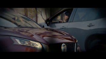 Nissan TV Spot, 'Espiar' [Spanish] [T2] - Thumbnail 2