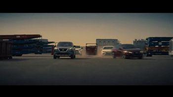 Nissan TV Spot, 'Espiar' [Spanish] [T2] - Thumbnail 4