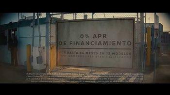 Nissan TV Spot, 'Espiar' [Spanish] [T2] - Thumbnail 5
