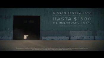 Nissan TV Spot, 'Espiar' [Spanish] [T2] - Thumbnail 9