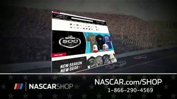 NASCAR Shop TV Spot, 'Daytona 500 Collection' - Thumbnail 6