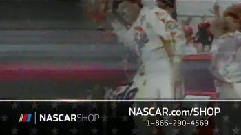NASCAR Shop TV Spot, 'Daytona 500 Collection' - Thumbnail 8