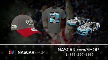 NASCAR Shop TV Spot, 'Daytona 500 Collection' - Thumbnail 9