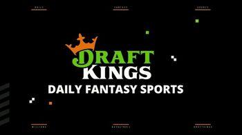 DraftKings TV Spot, 'Million Dollar Hoops: Baskets Into Bread' - Thumbnail 1